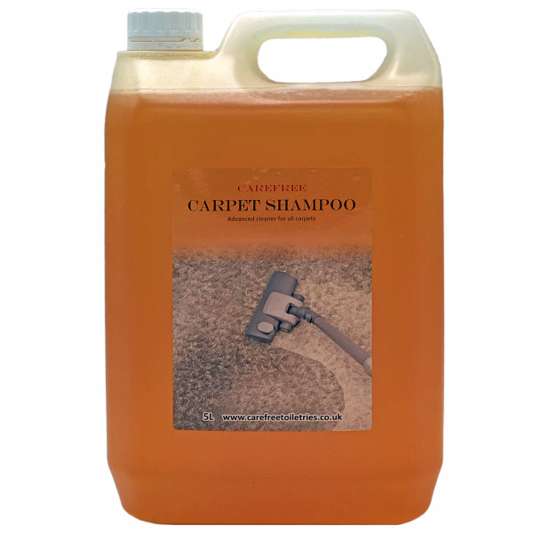 Carpet Shampoo 5L
