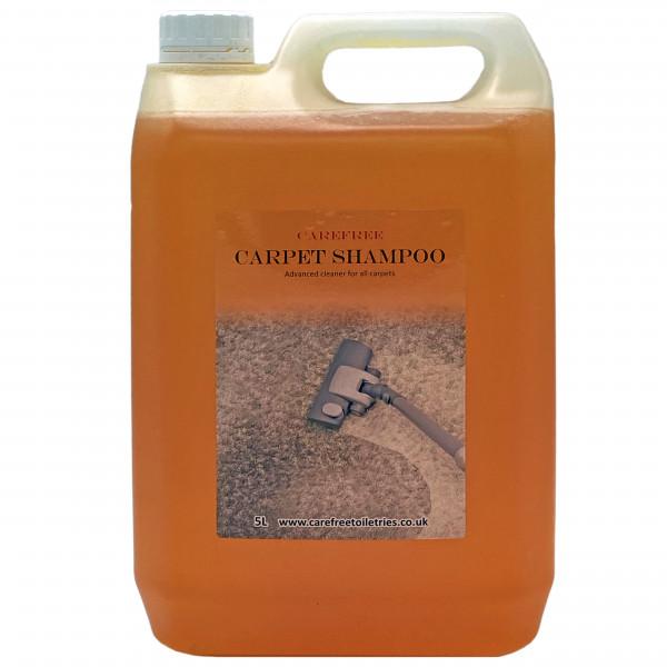 Carpet Shampoo 5L