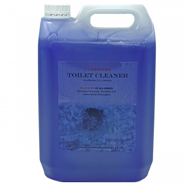 Toilet Cleaner 5L