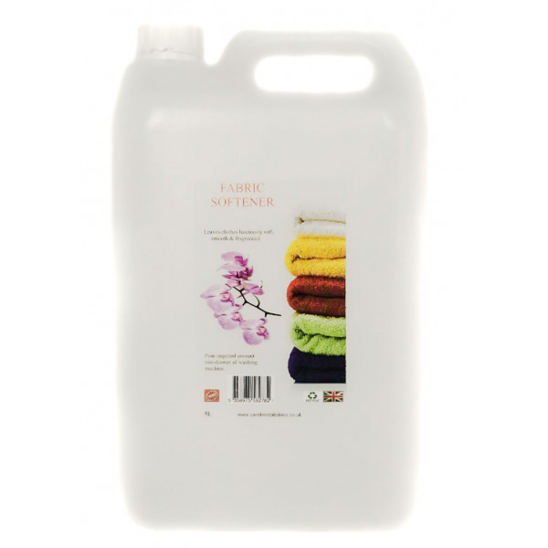 Fabric Softener (White) 5L