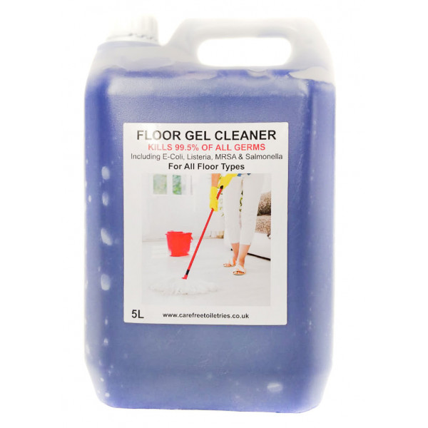 Floor Gel (Cherry) 5L