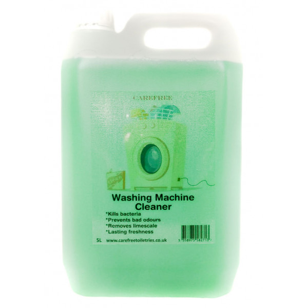 Washing Machine Cleaner 5L